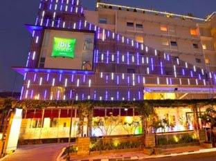 Harga Hotel Di Dagen Yogyakarta Mulai Rp 87rb Penawaran Murah Jalan