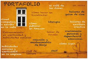 Cursos y Talleres. Octubre de 2012 / Junio de 2013