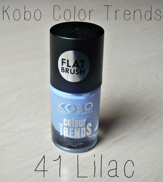 Kobo Color Trends-41 Lilac