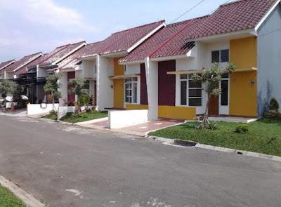Rumah dan property di bekasi