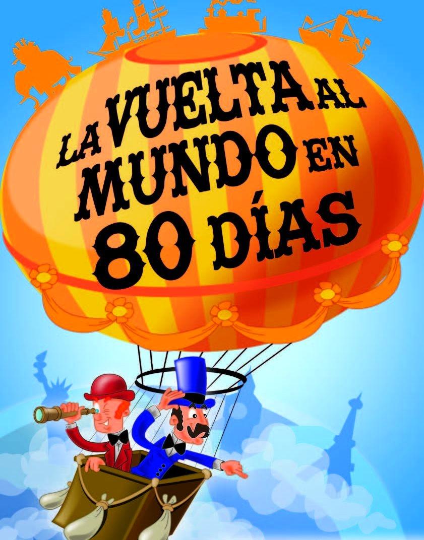 Descargar Torrent De Pelicula La Vuelta Al Mundo En 80 ...