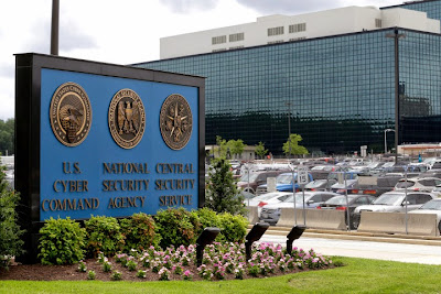 Appeals court rules NSA phone-record collection is excessive