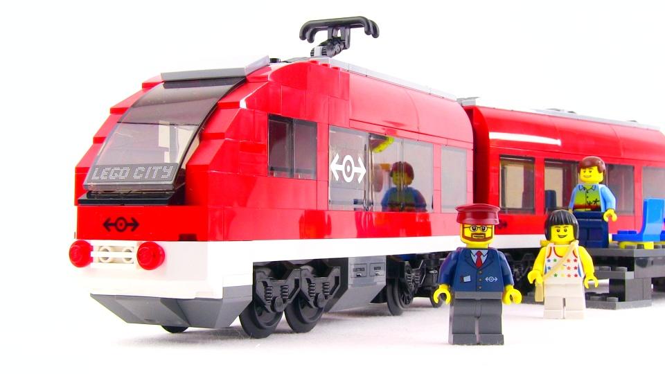 Jangbricks Lego Reviews Mocs February 2013