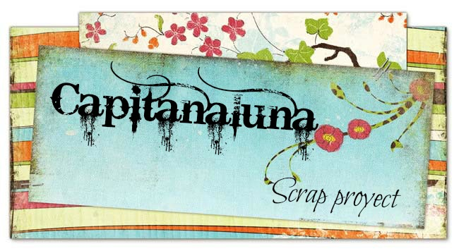 Capitanaluna Scrap proyect