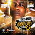 "[Mixtape] Gucci Mane - ""Chicken Talk"" 2 (Hosted By DJ Bobby Black & DJ Mars)"