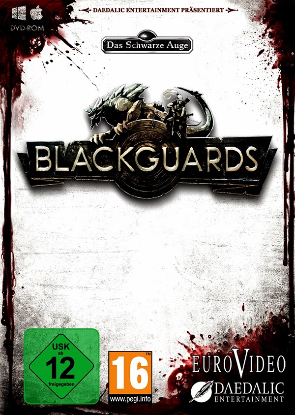 Blackguards - FLT With Crack