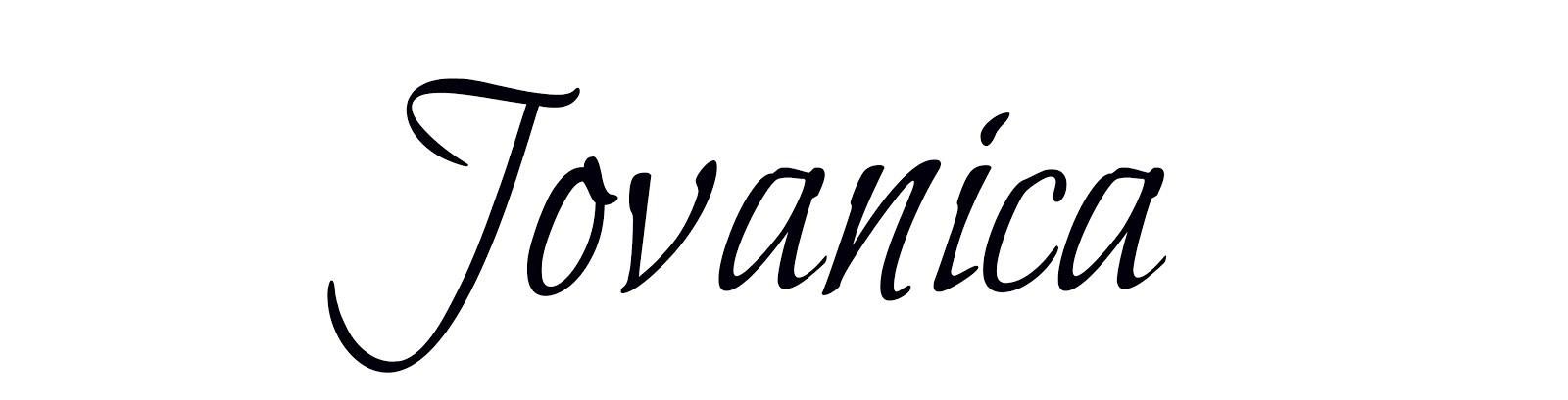 jovanica
