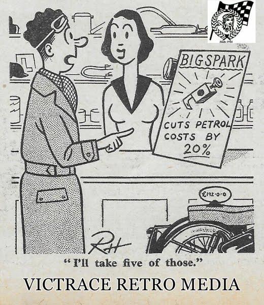Practical Motorist 1957