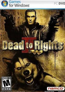 Dead to Rights 2 Free PC Games Download