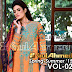 Gul Ahmed A Beautiful Journey Spring Summer 2015 VOL-2 | Summer Season's Top Dresses