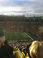 Packers Playoff Tickets