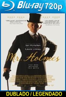 Assistir Sr Holmes Dublado