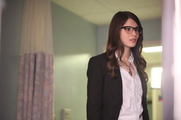 Imágenes promocionales del 1x08: 'Ghosts'