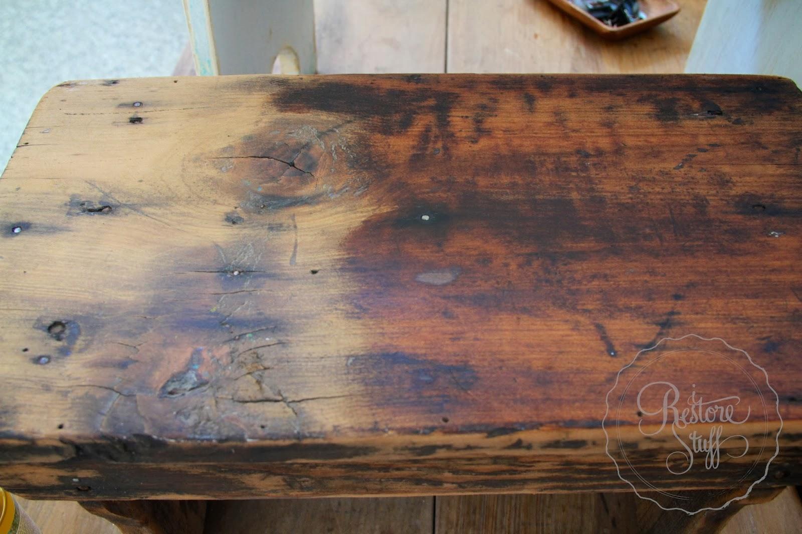 Hemp Seed Oil Paint