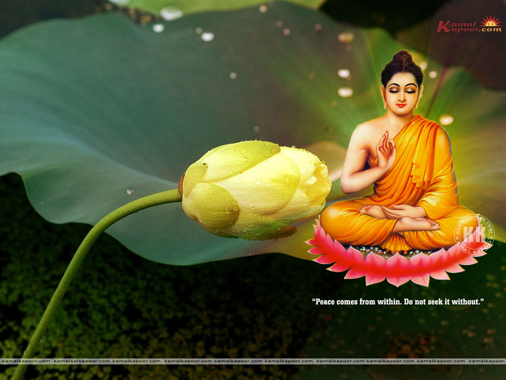 free wallpapers buddha wallpaper lord buddha wallpaper