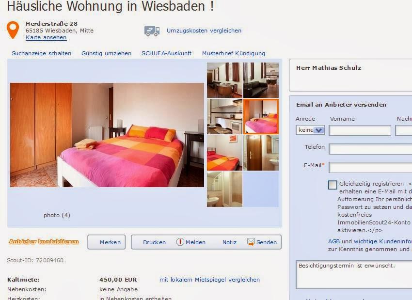 Zimmer Wohnung In Hildesheim