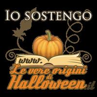 """Progetto """"Le vere origini di Halloween"""""""