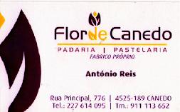 FLOR DE CANEDO