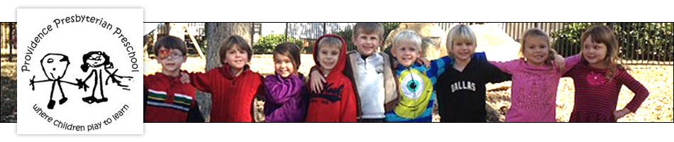 Providence Presbyterian Preschool