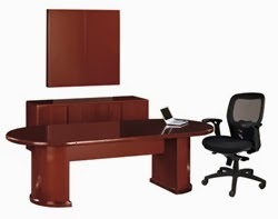 Cherryman Ruby Series Conference Furniture