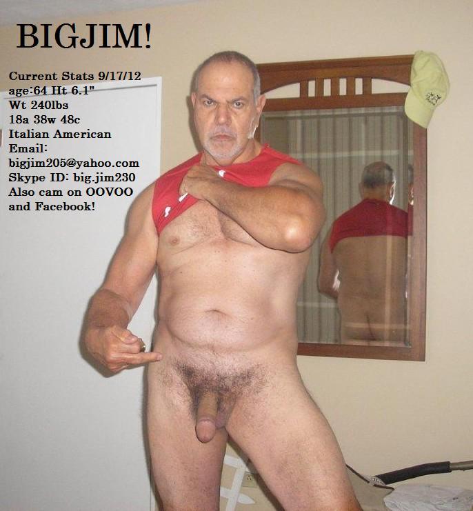 BigJimMuscle