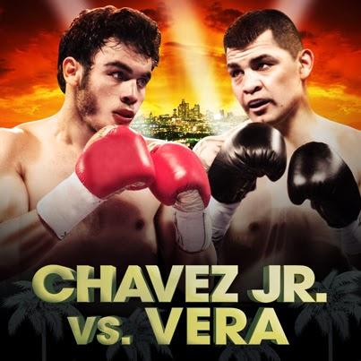 Chávez Jr-Vera