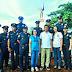 Sto. Domingo, Albay commemorates Bonifacio Day