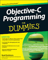  &#171;  Objective-C  &#187;