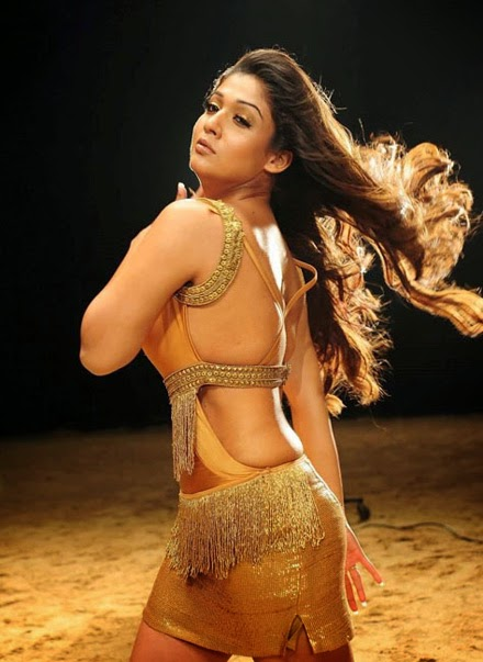 Nayanthara Spicy Hot Photos indianudesi.com