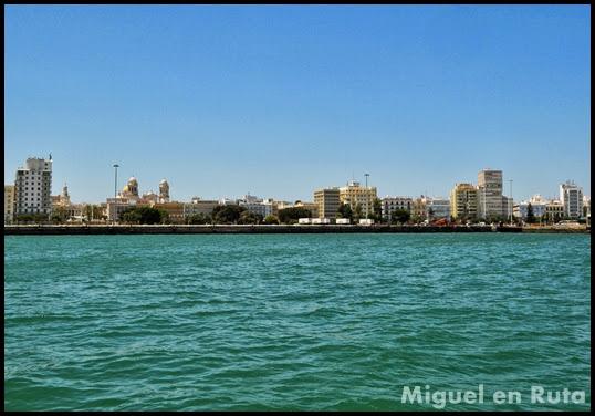 Puerto-Cádiz