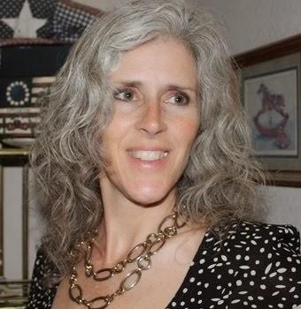 Rhonda Welch