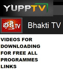 YUPP TV BHAKTI TV