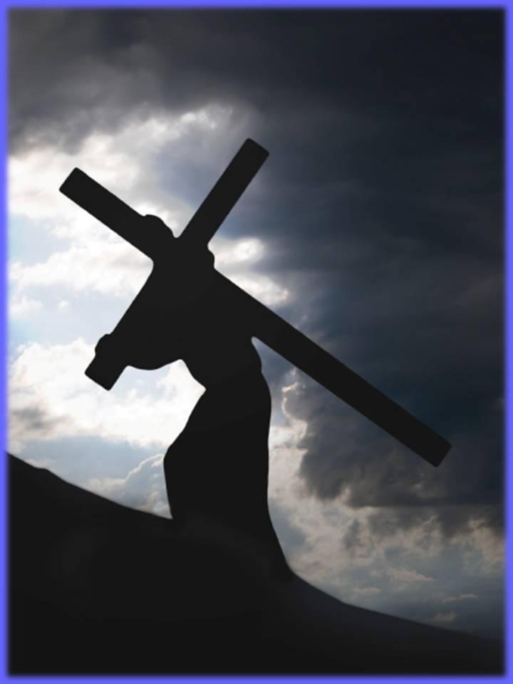 ORACIONES A JESUCRISTO