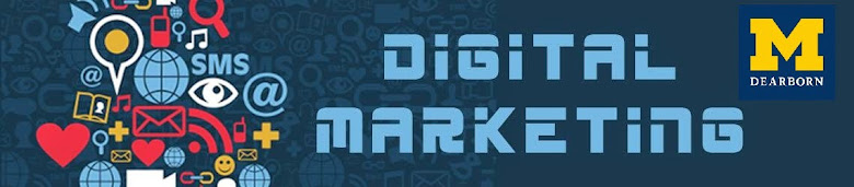 Digital Marketing Degrees in Michigan