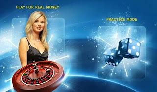 Make Money Online Casino practice mode