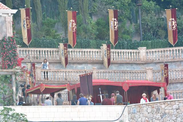 decorado hotel belvedere Juego de Tronos 2 - Juego de Tronos en los siete reinos