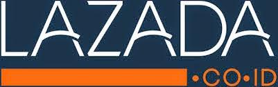 Logo Lazada.co.id