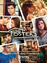 The Fosters 2×10 Online