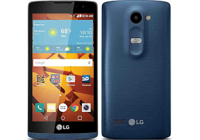 LG Tribute Duo