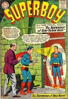 Superboy #113