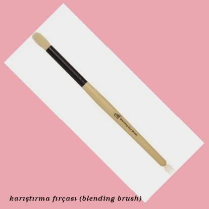 karıştırma fırçası ne işe yarar,karıştırma fırçası