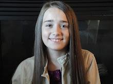 Victoria - age 12