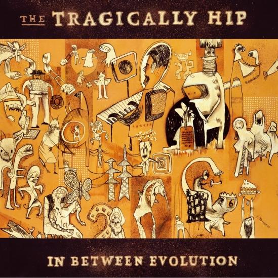 The Tragically Hip Tour