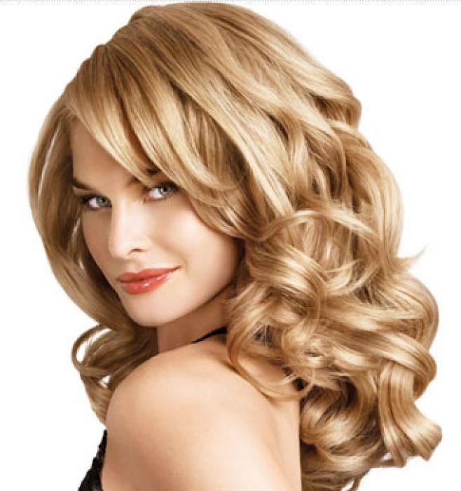 Красивые волосы растите - d06