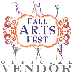 The Woodbury Fall Arts Fes