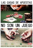 Las casas de apuestas no son un juego