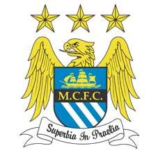 Logo vektor Manchester City