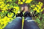 ~Join 42 subscribers~