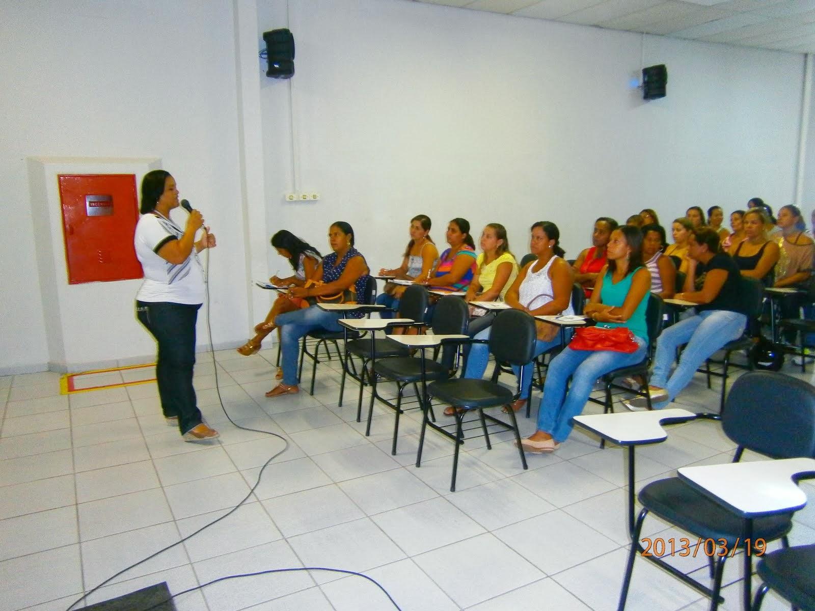 Formação/Professores Educação Infantil