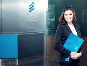 PT Perusahaan Gas Negara (Persero) Tbk